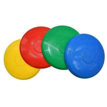 Essential Flying Disk Frisbee Sports Games Outdoor Fun Kids